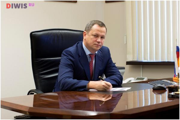 Сергей Валентинович Фуфаев, гендиректор «Трест Коксохиммонтаж»: биография