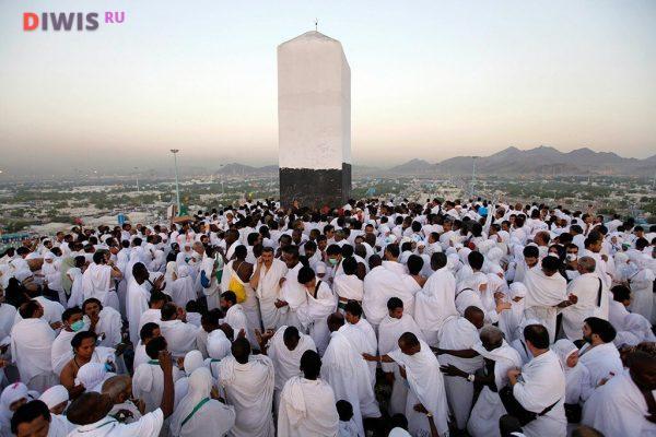 11 августа - День Арафат