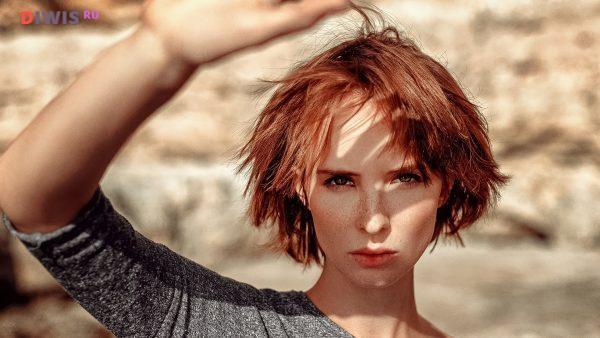Окрашивание волос 2019 на короткие волосы - новинки
