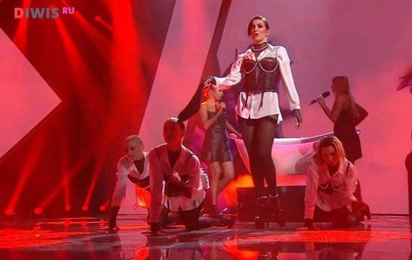 Кто представит Украину на Евровидении 2019?