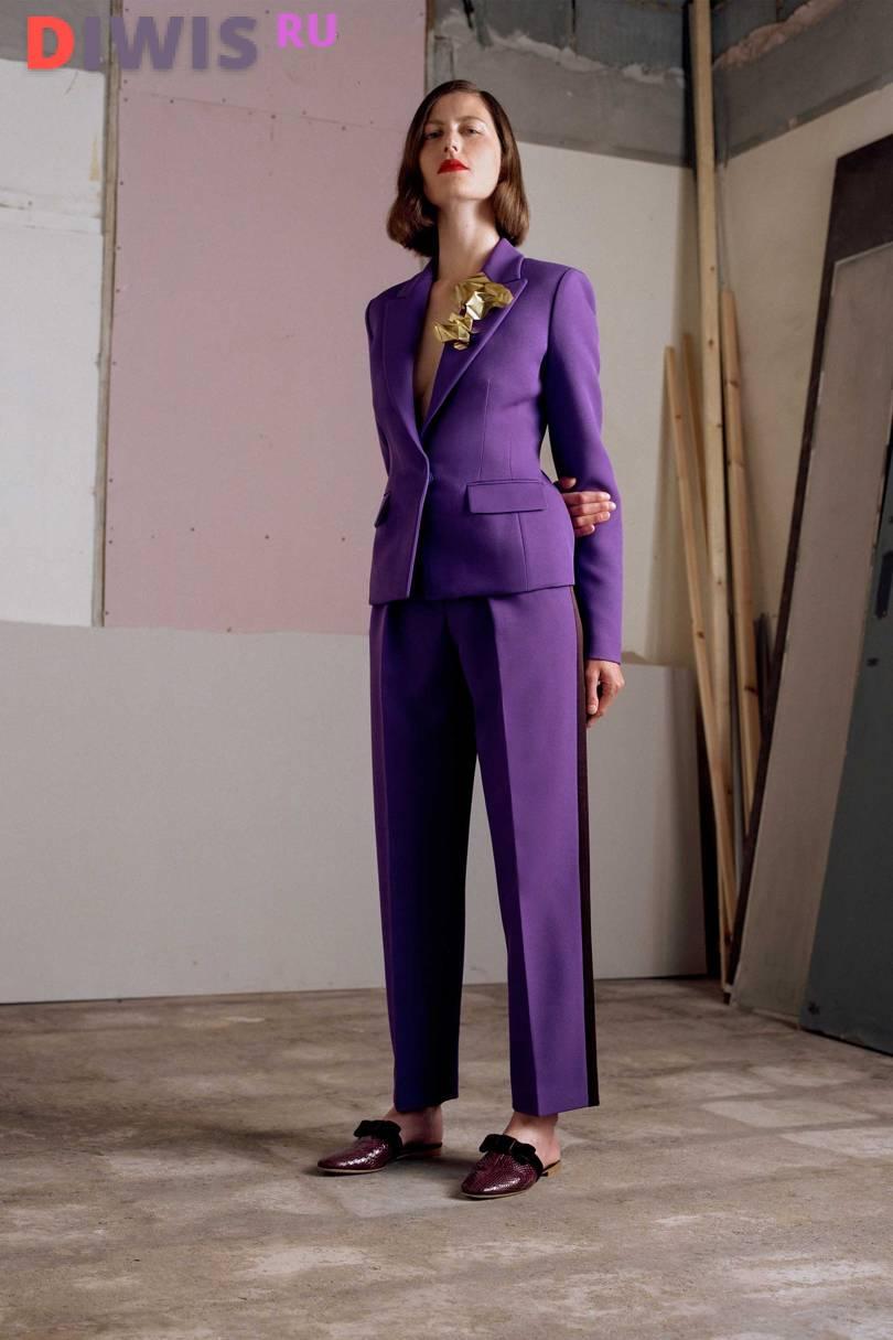 Мода для женщин за 50 в 2019 году (весна-лето)