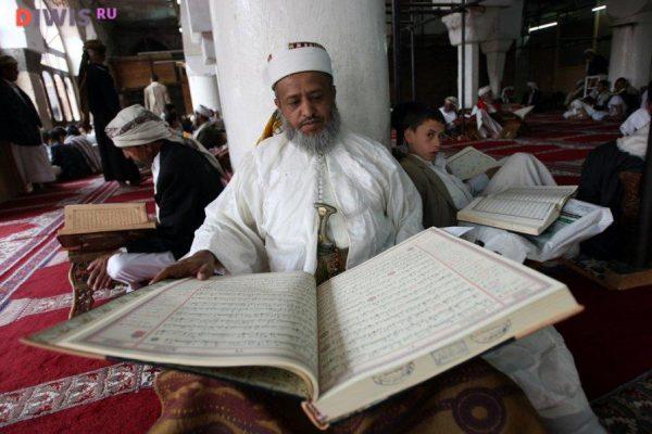 Можно ли глотать слюну во время поста Рамадан