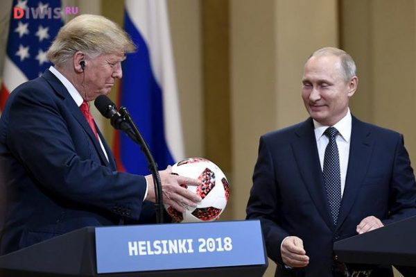 Сколько лет Путину сейчас?