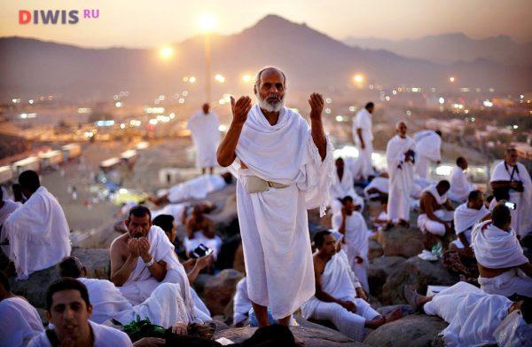 Достоинства Арафата