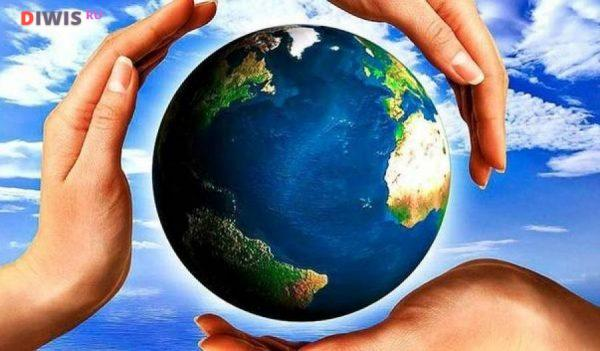 Какого числа День защиты Земли в 2019 году