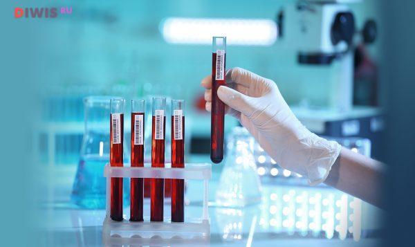 клиническое изучение крови