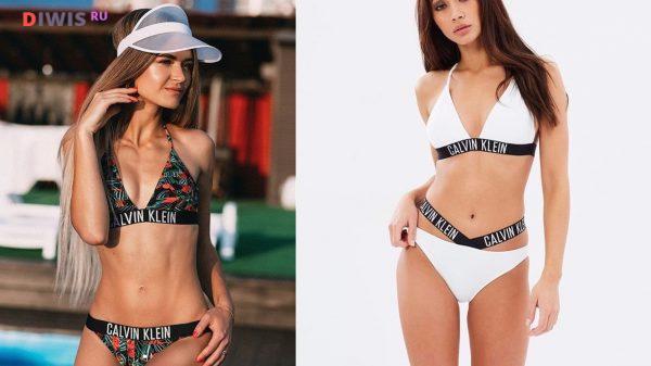 Купальники 2019 года - модные тенденции