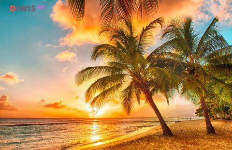 Где отдохнуть в июле 2019 года за границей недорого?