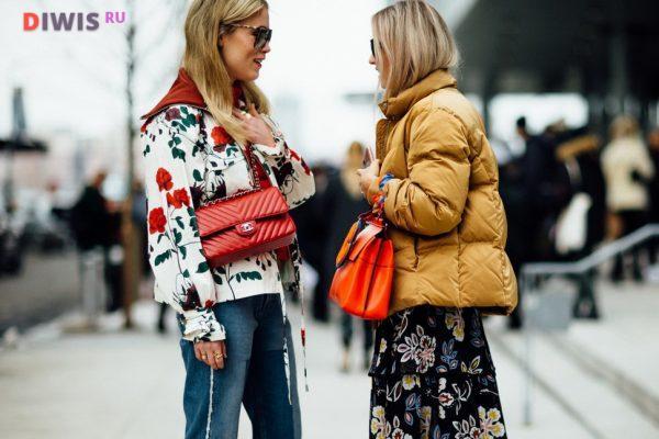 Модные женские куртки на весну 2019 года