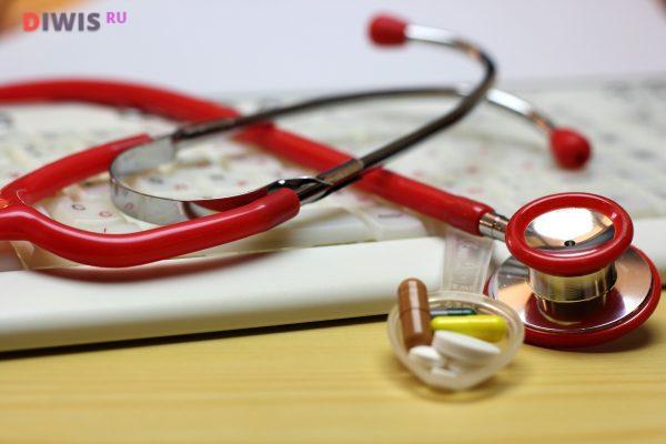 В День медицинского работника в России поздравляют не только врачей