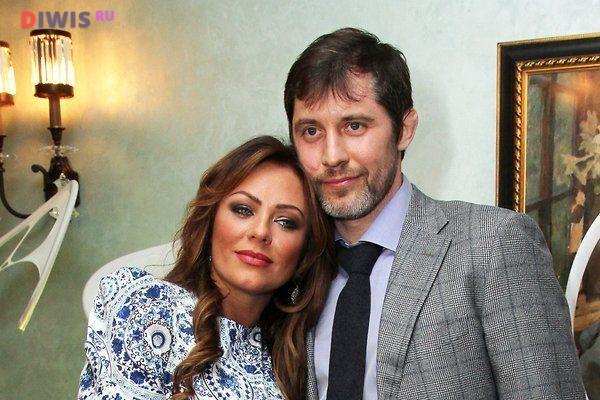 Юлия Началова и Вячеслав Кудря
