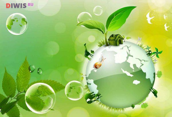 День Земли во всем мире празднуют 20 марта