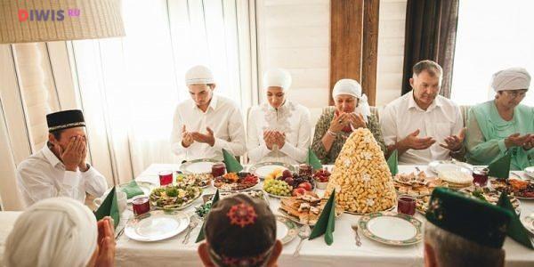 Можно ли делать никах в Рамадан