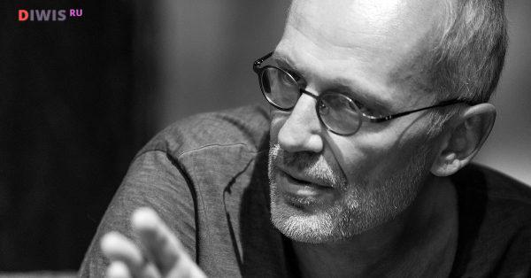 Александр Гордон - биография и личная жизнь