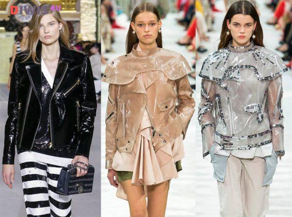 Куртка весны 2019 года: какой она должна быть?