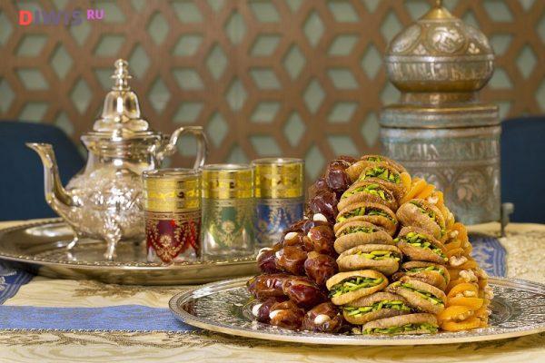 Во сколько можно кушать в Рамадан