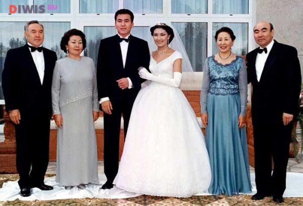 Нурсултан Назарбаев - биография, личная жизнь