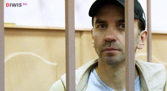 Где сейчас Абызов Михаил Анатольевич
