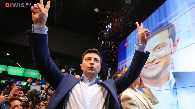 Как относится к России Владимир Зеленский
