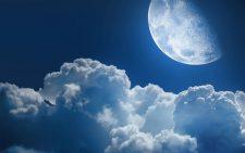Когда растущая луна в мае 2019 года
