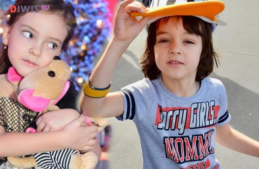 Дети Киркорова - последние новости 2019 года