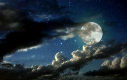 Когда растущая луна в июне 2019 года