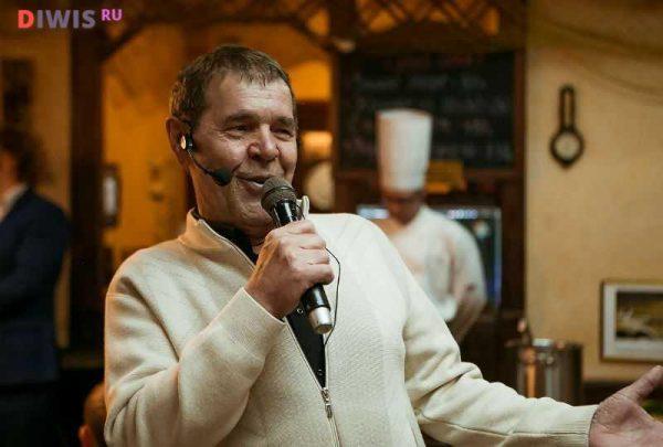 Алексей Булдаков - биография, личная жизнь