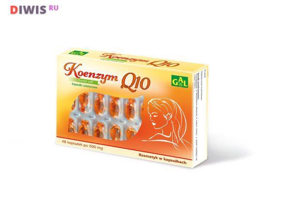 Коэнзим Q10 – польза и вред
