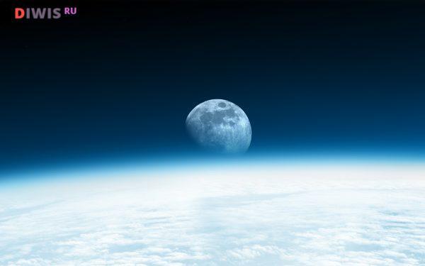 С какого числа будет растущая фаза Луны в июне 2019 года