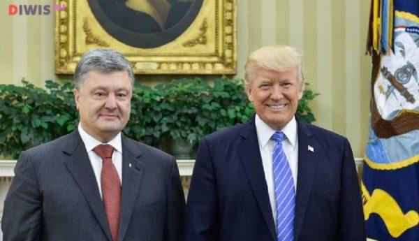 Биография Петра Порошенко