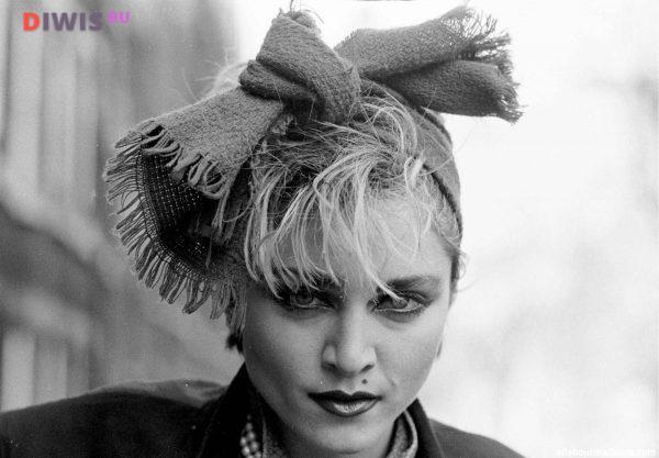 Сколько сейчас лет Мадонне