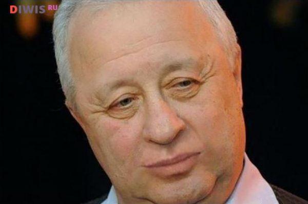 Биография и семья Леонида Якубовича