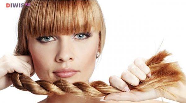 Чем полезен Димексид для волос