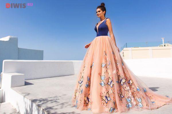 Самые красивые выпускные платья 2019 года