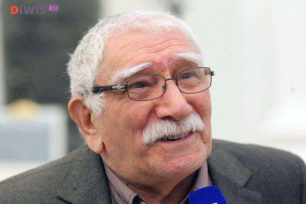 Последние новости о здоровье Армена Джигарханяна