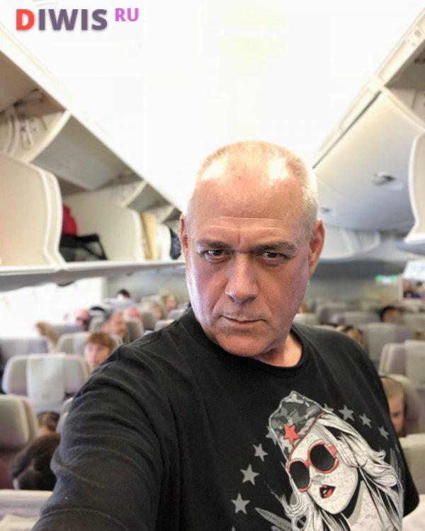 Биография и причина смерти Сергея Доренко