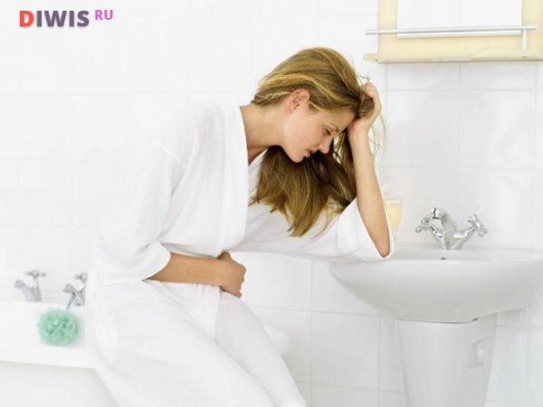 Что делать при тошноте во время беременности на ранних сроках