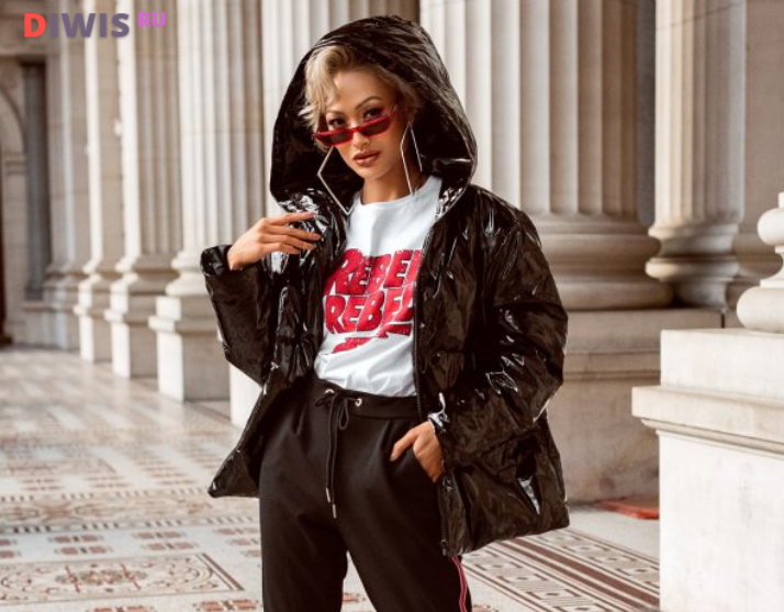 Модные осенние куртки 2019 года