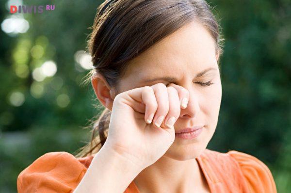 Как лечить ячмень на глазу у взрослых