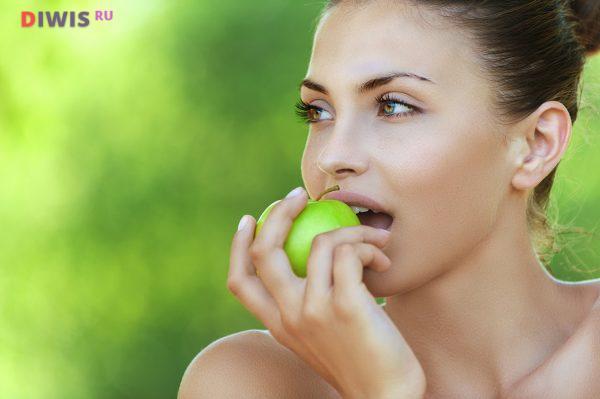 Чем так полезны яблоки для организма