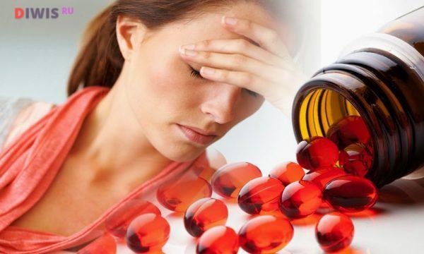 Чем полезен витамин Е для женщин