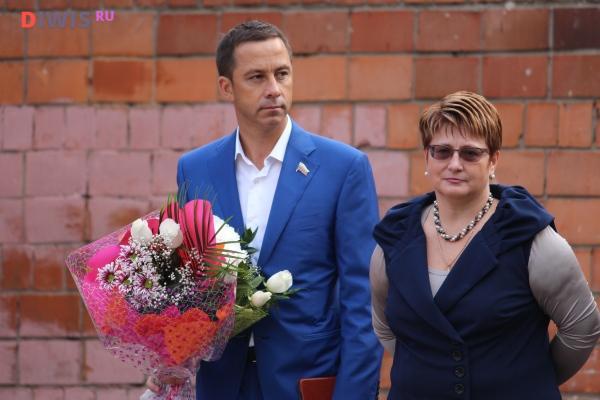 Последние новости о Бочкареве Александре Анатольевиче