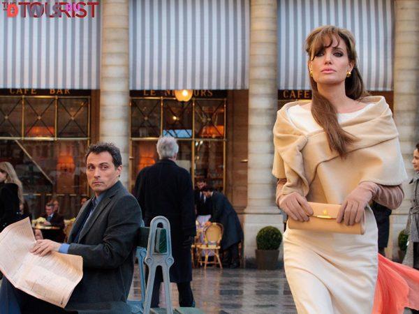 Подборка фильмов с Анджелиной Джоли