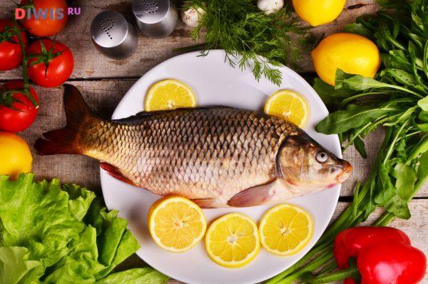 Можно ли есть рыбу в Рождественский пост в 2019-2020 году