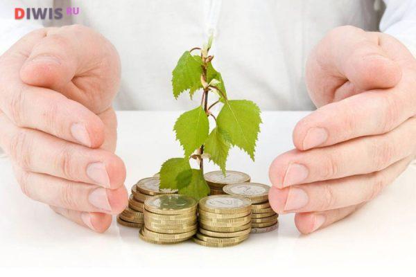 С какого возраста можно открывать вклад в банке в РФ