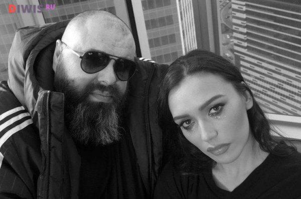Ольга Серябкина и Максим Фадеев вместе