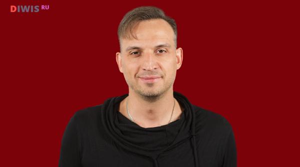 Биография Алексея Сафиулина
