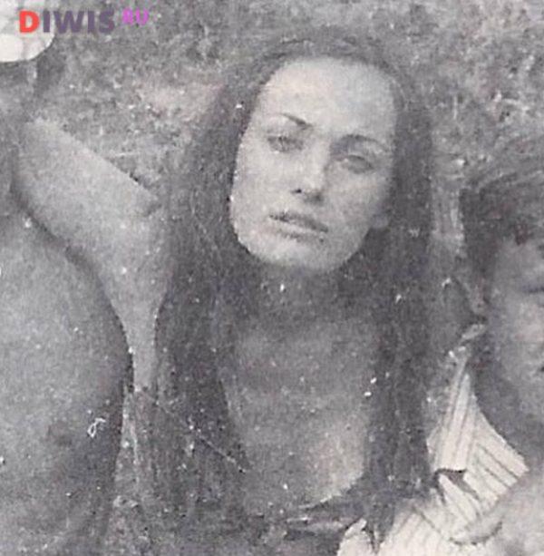 Какой была Лариса Гузеева в молодости