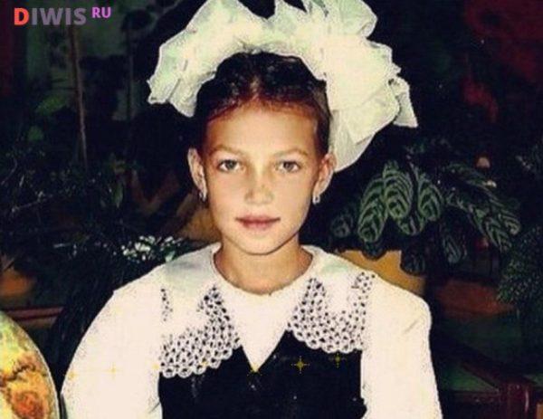 Как выглядела Инесса Шевчук до пластики