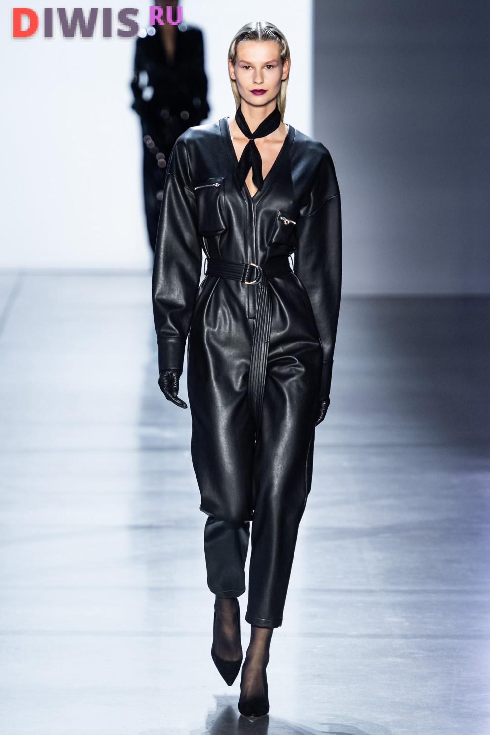 Мода на осень 2019 года в женской одежде